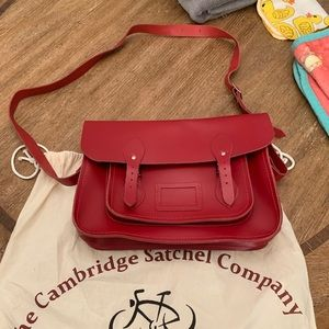 Cambridge satchel co